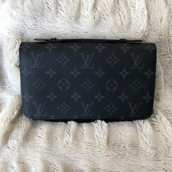 ef55eb121ccb Louis Vuitton Handbags - Louis Vuitton Zippy XL Wallet